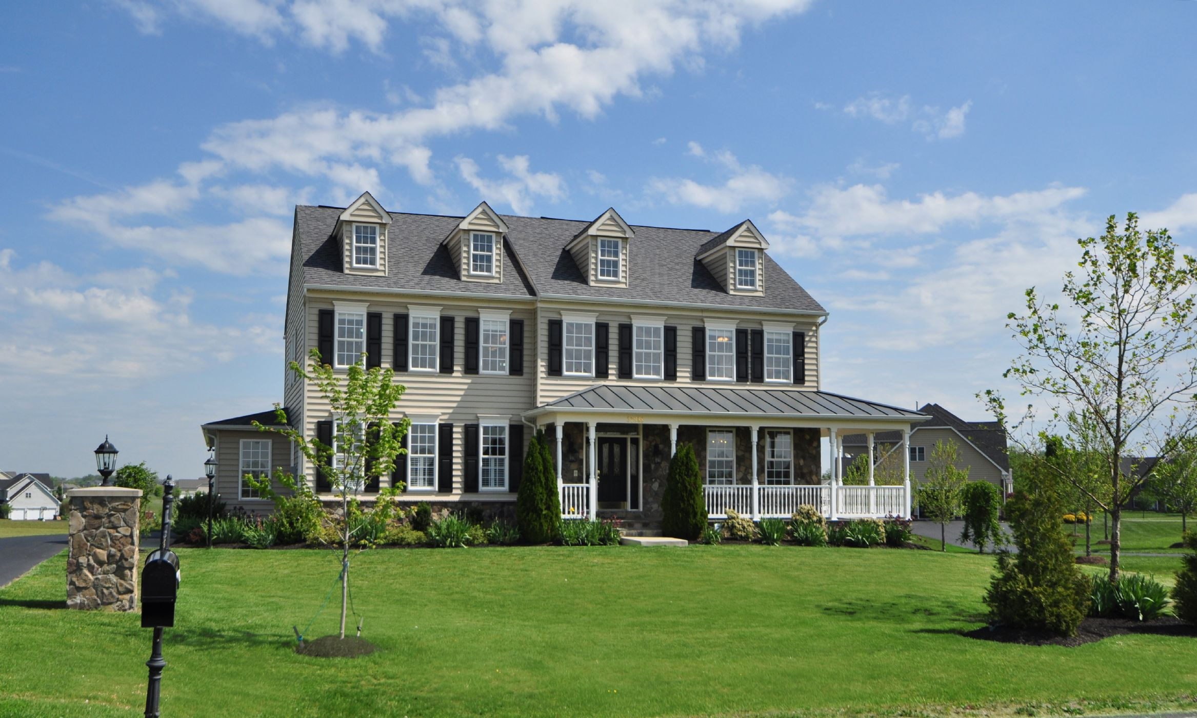 Purcellville Home, VA Real Estate Listing