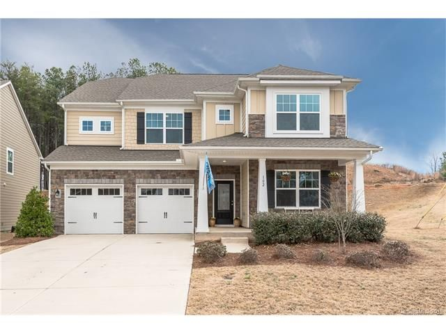 Mooresville Home, NC Real Estate Listing