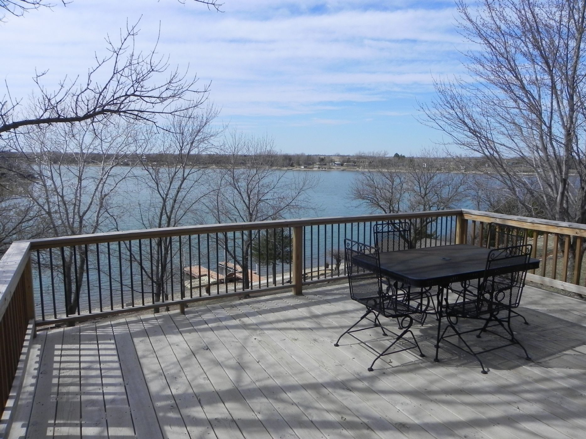 Council Grove Lake Homes For Sale