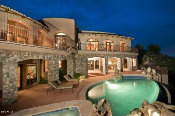 Scottsdale Home, AZ Real Estate Listing