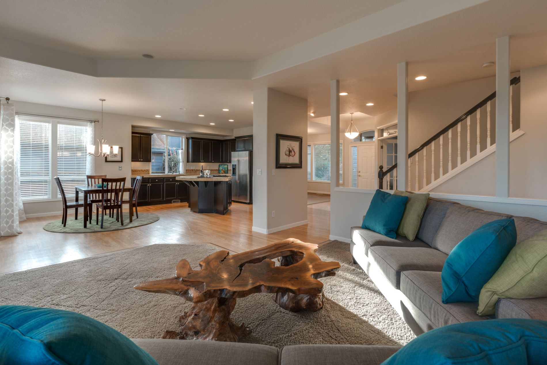 Spacious Oregon City Property with Modern Craftsmen Details 11709