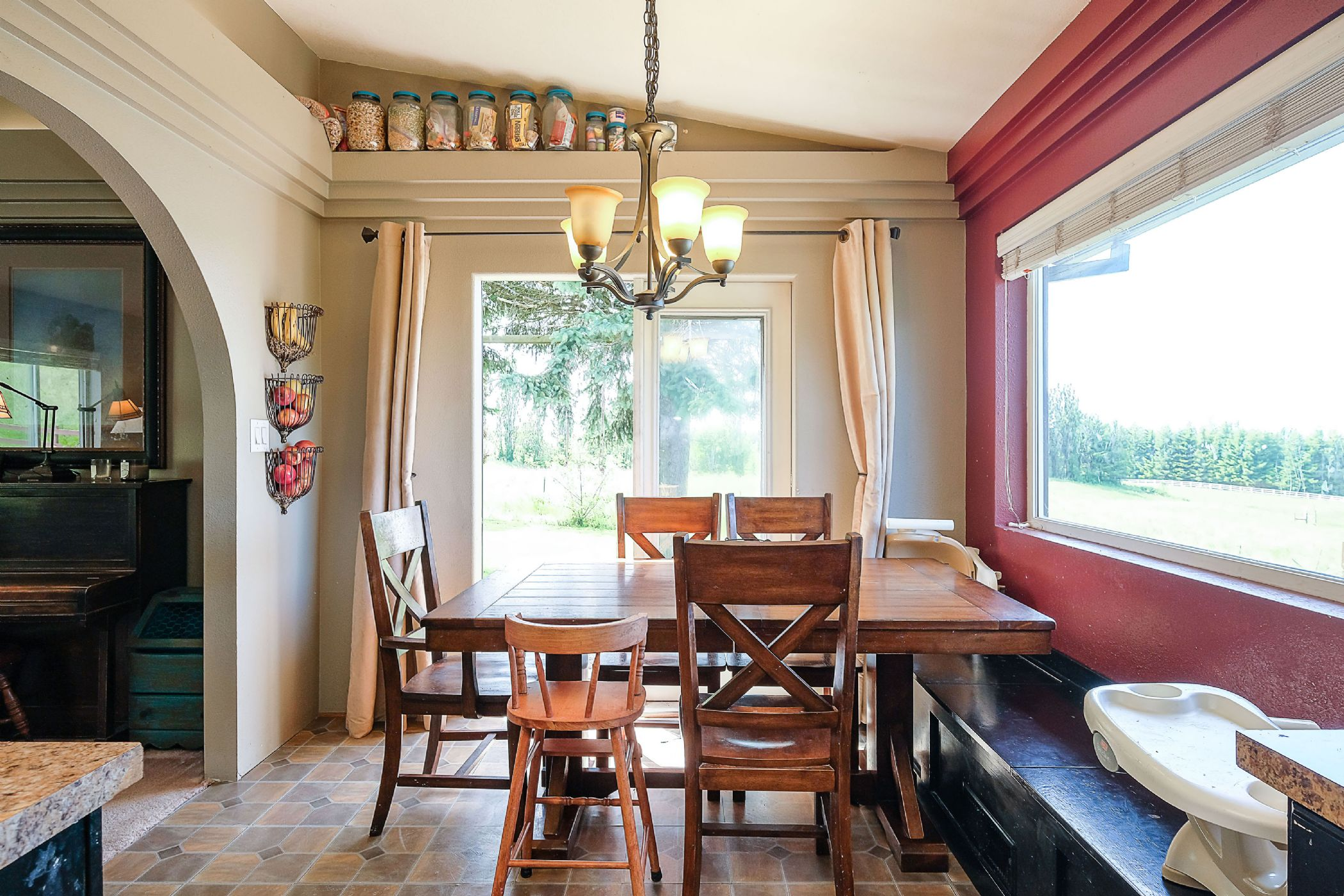 """5 acre """"equestrian"""" property! - 30645 ne lampert road, troutdale or"""