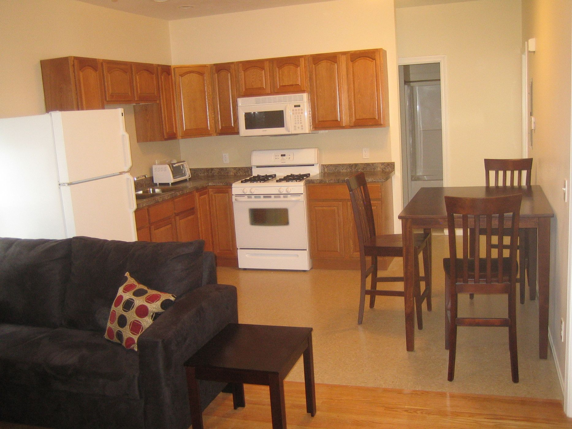 3 bedroom furnished apartment available june 1st 2019 - 3 bedroom apartments in worcester ma ...