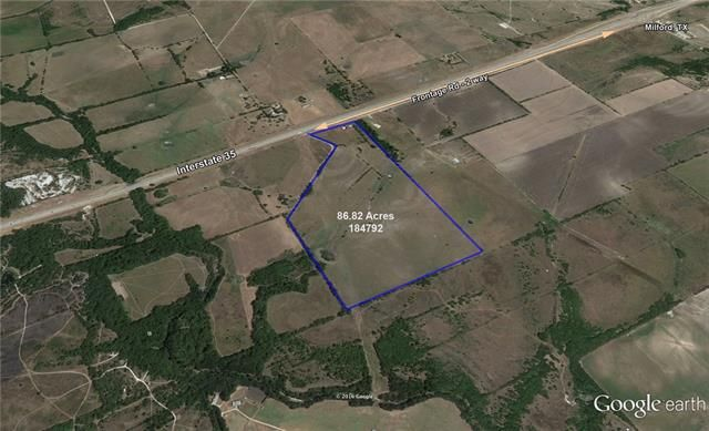 Milford Home, TX Real Estate Listing