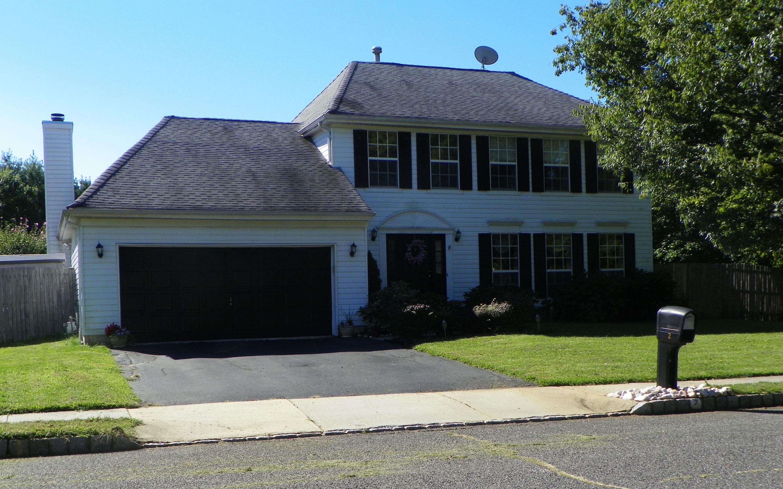 Lincroft Home, NJ Real Estate Listing