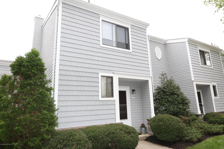 Tinton Falls Home, NJ Real Estate Listing