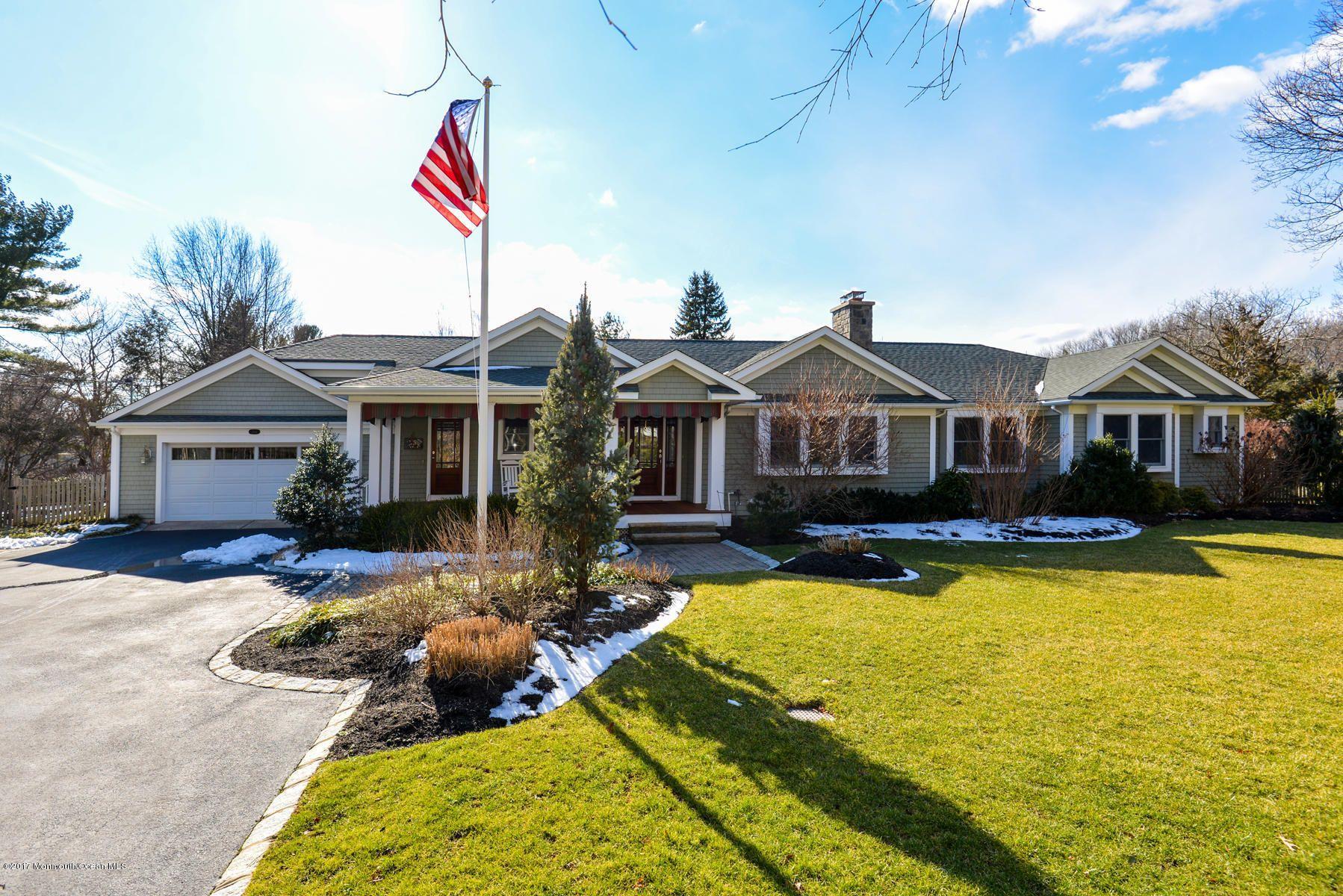 Middletown Home, NJ Real Estate Listing