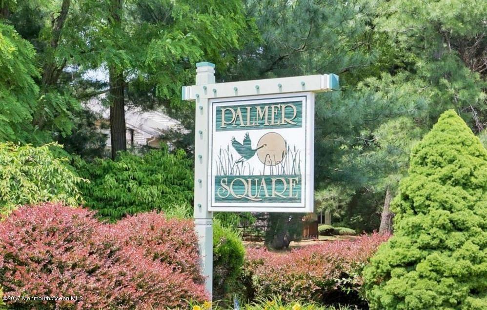 Holmdel Home, NJ Real Estate Listing