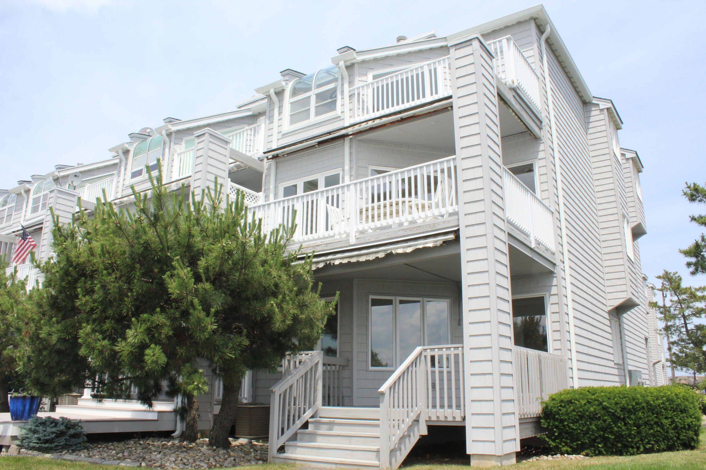Sea Bright Home, NJ Real Estate Listing