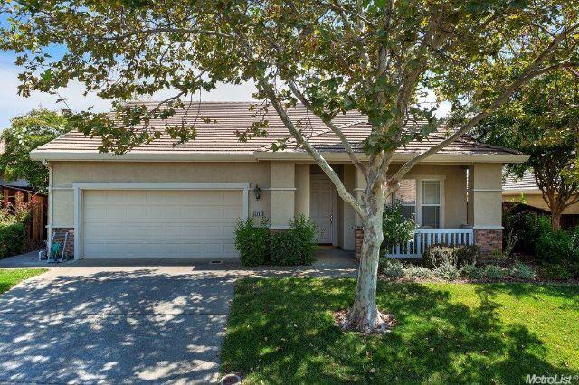 Rocklin Home, CA Real Estate Listing