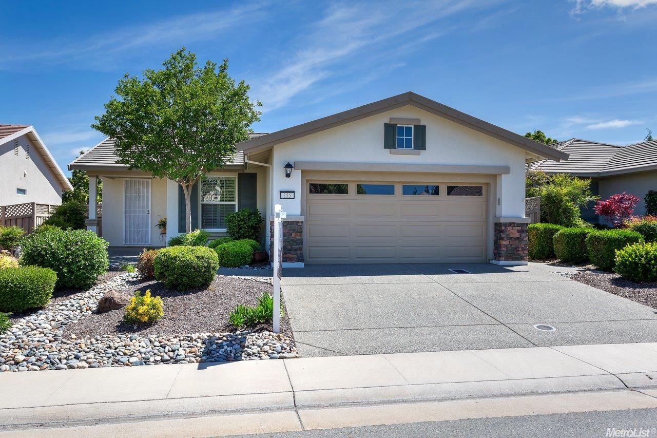 Lincoln Home, CA Real Estate Listing