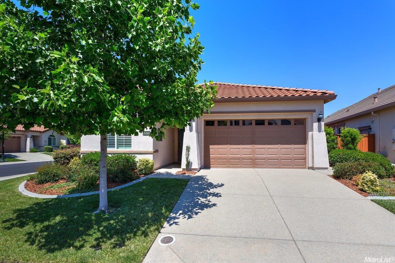 Roseville Home, CA Real Estate Listing