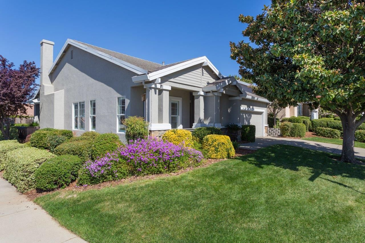 Rocklin Home, CA Real Estate Listing