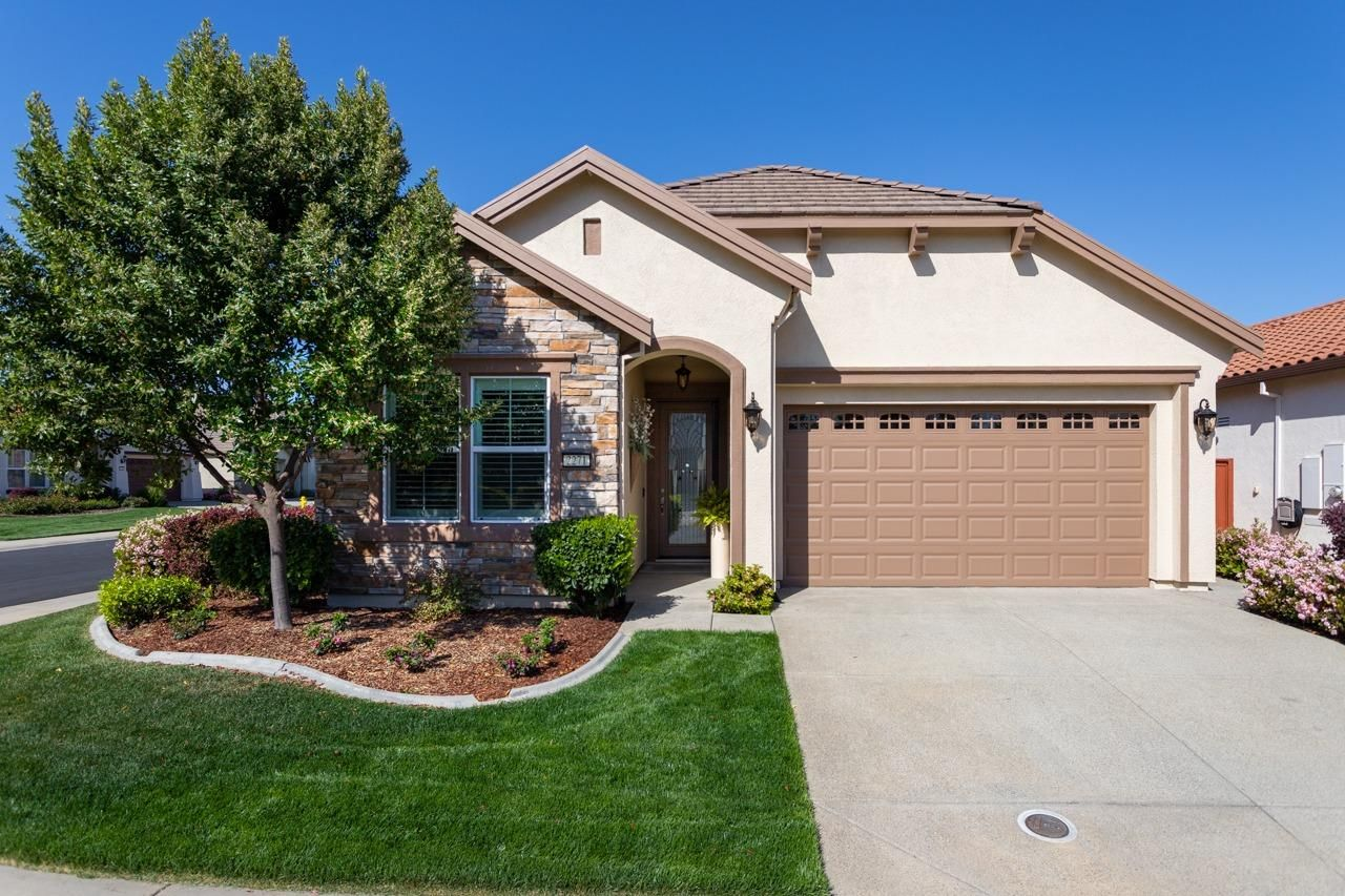 Roseville Home, CA Real Estate Listing