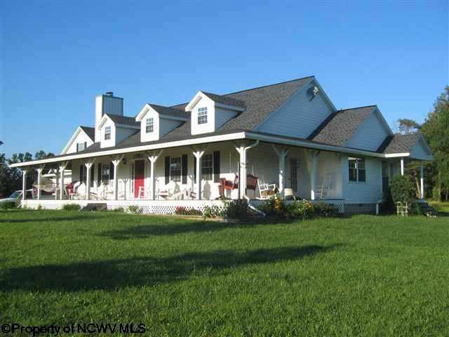 Worthington Home, WV Real Estate Listing