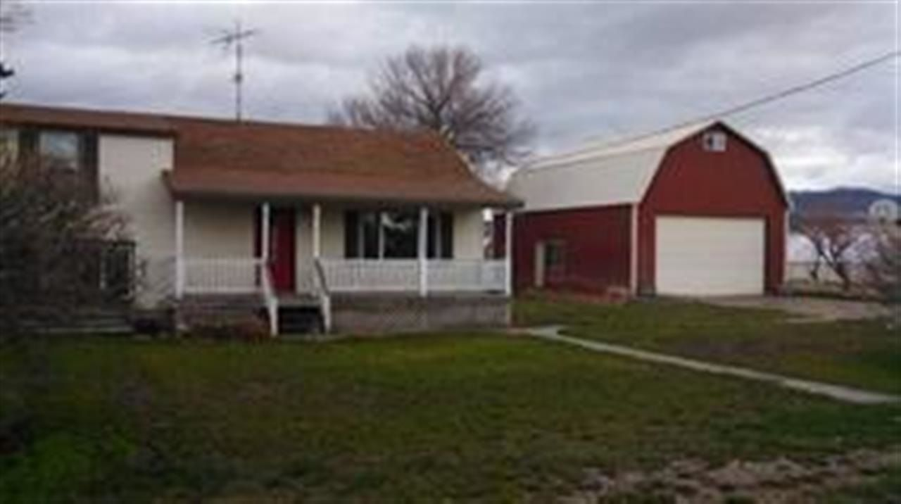 Downey Home, ID Real Estate Listing