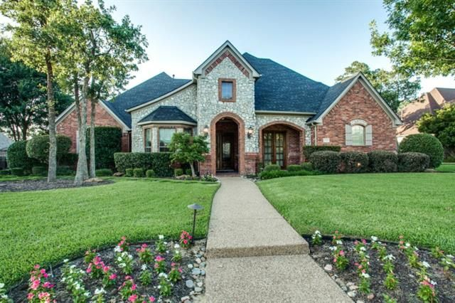 Keller Home, TX Real Estate Listing
