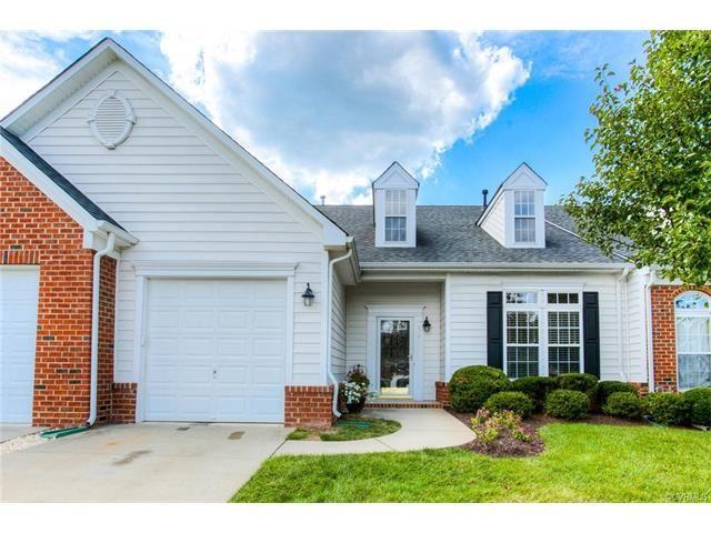 Glen Allen Home,  Real Estate Listing
