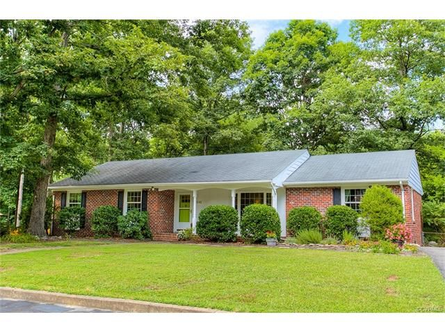Midlothian Home,  Real Estate Listing