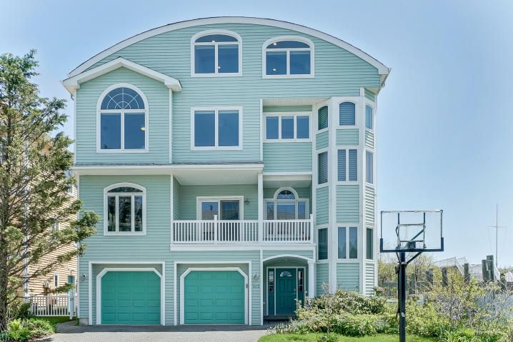 Point Pleasant Beach Home, NJ Real Estate Listing