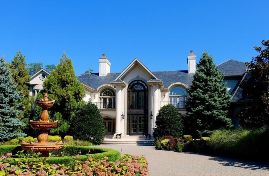 Rumson Home, NJ Real Estate Listing