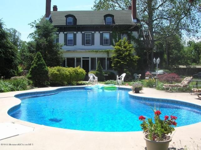 Jobstown Home, NJ Real Estate Listing
