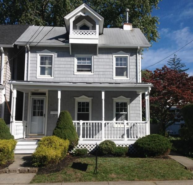 Sea Girt Home, NJ Real Estate Listing