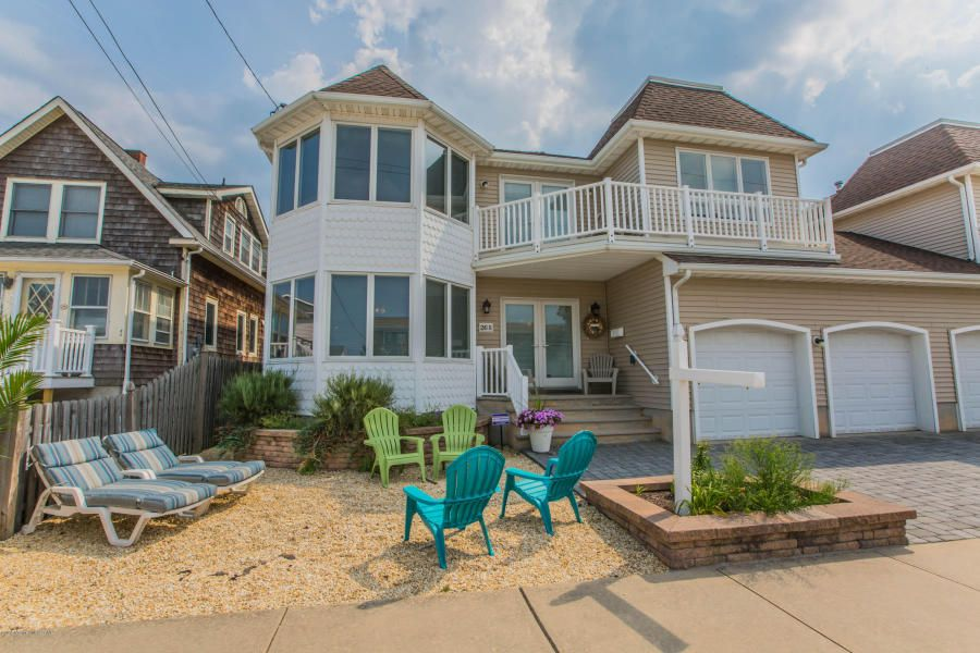 Lavallette Home, NJ Real Estate Listing