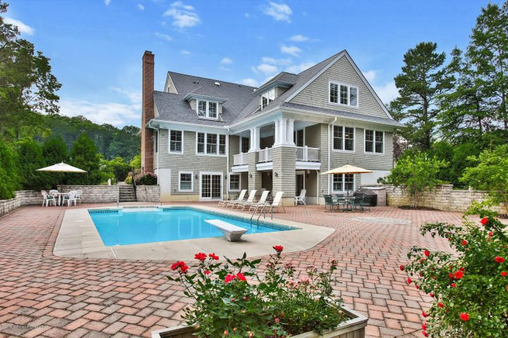 Brick Home, NJ Real Estate Listing