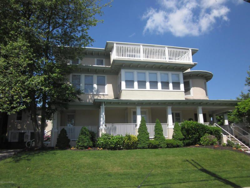 Asbury Park Home, NJ Real Estate Listing