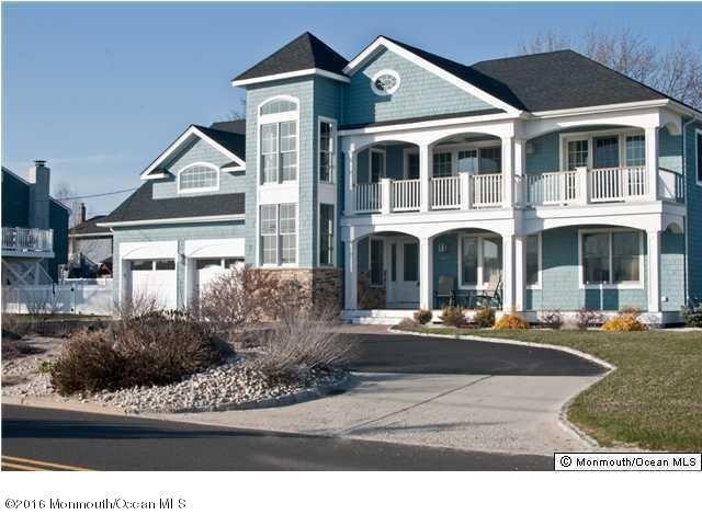 Neptune Township Home, NJ Real Estate Listing