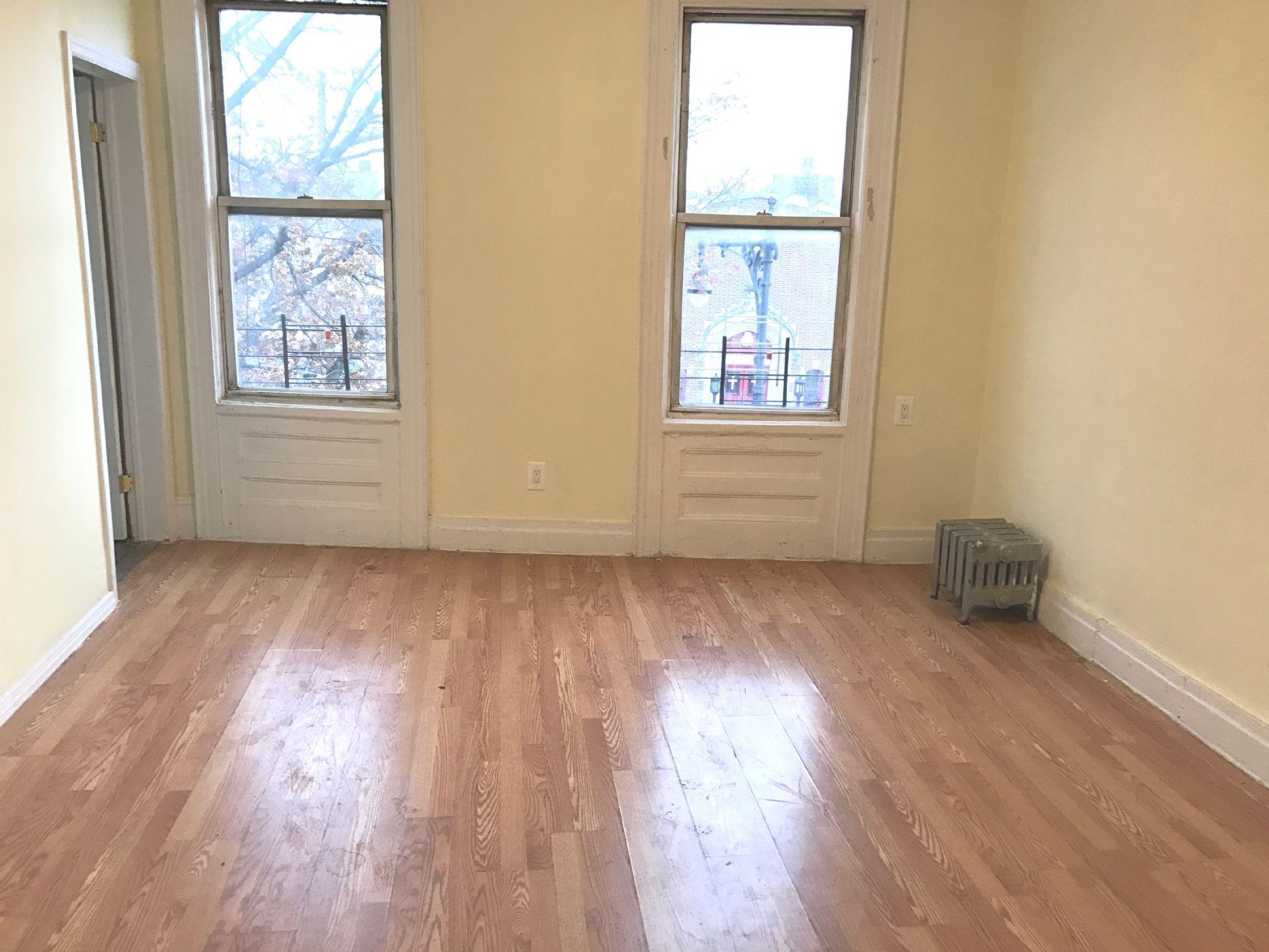 brand new 3 bedroom apartment - 813 morris park avenue, bronx ny