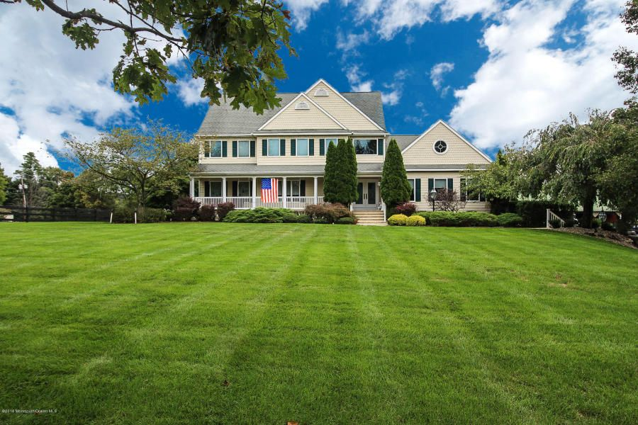 Colts Neck Home, NJ Real Estate Listing