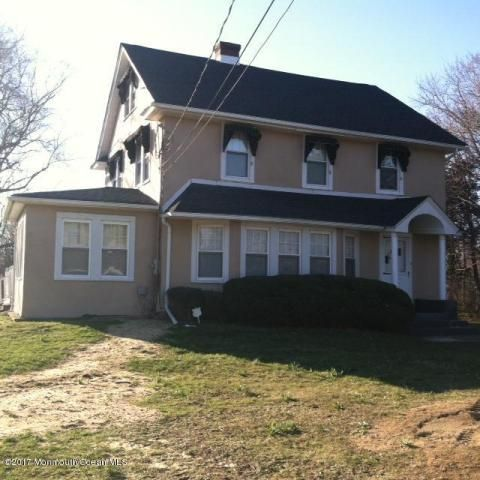 Howell Home, NJ Real Estate Listing