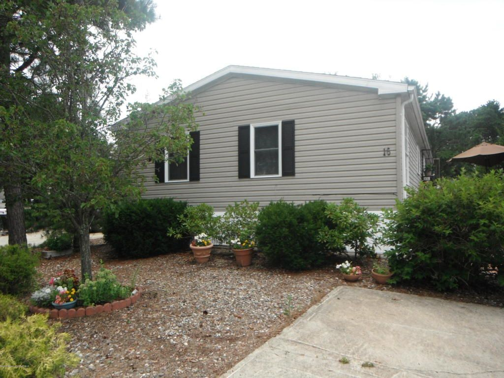 Manahawkin Home, NJ Real Estate Listing