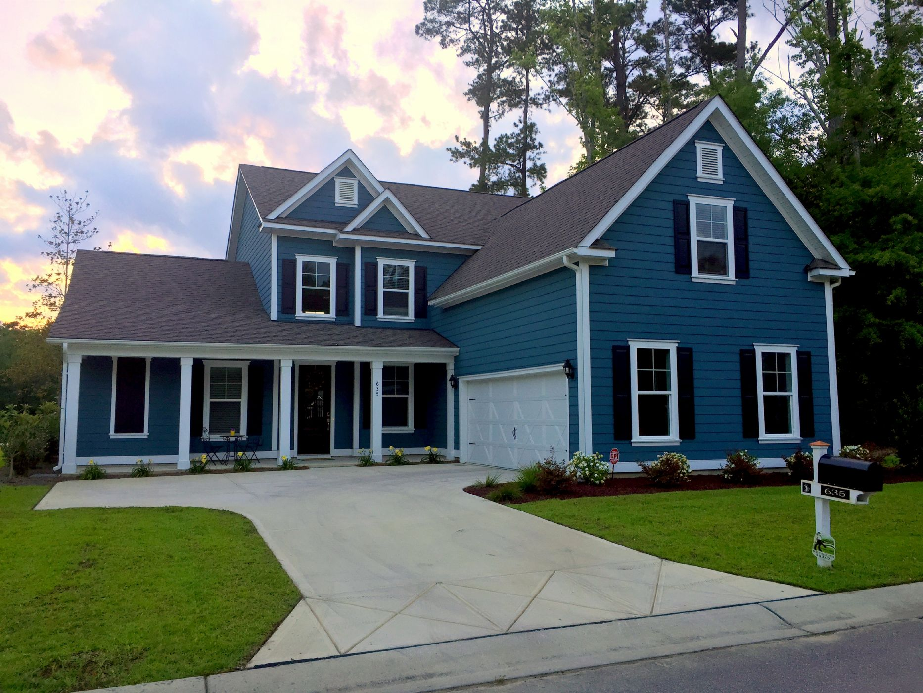 Leland Home, NC Real Estate Listing