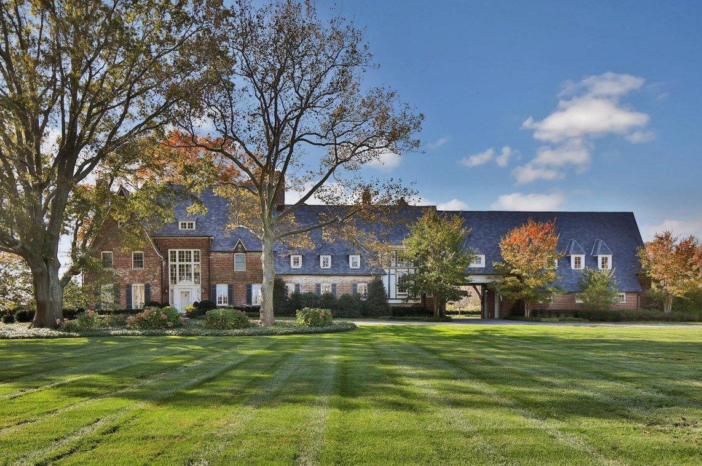 Rumson Home, NJ Real Estate Listing