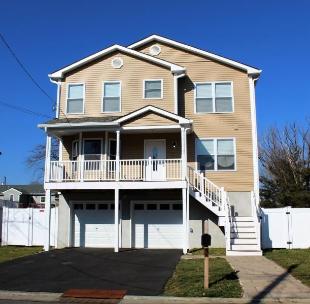 Union Beach Home, NJ Real Estate Listing