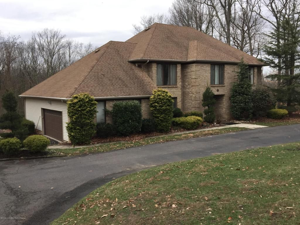 Homes In Millstone