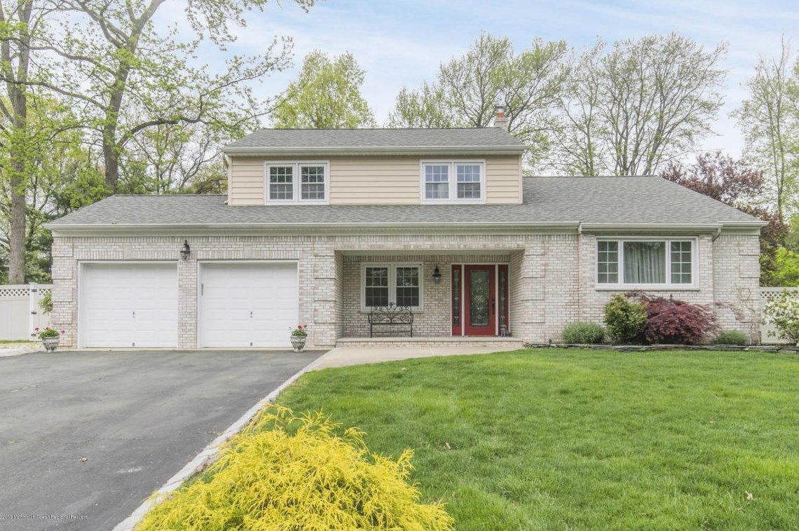 Middletown Home, NJ Real Estate Listing