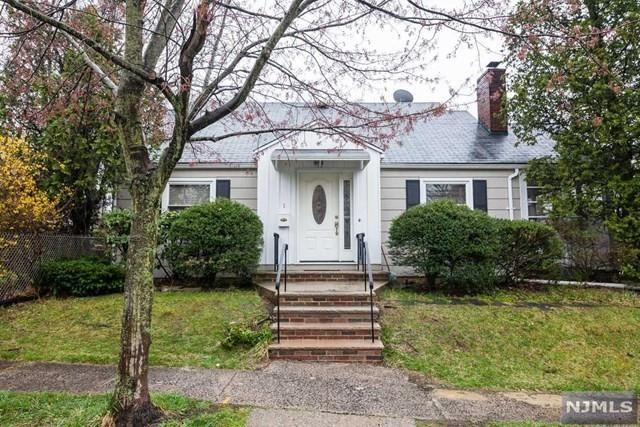 West Orange Home, NJ Real Estate Listing