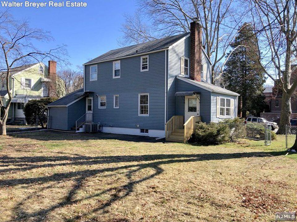 Single Family Home- Oradell, NJ 07649 - 309 Elm St, Oradell NJ