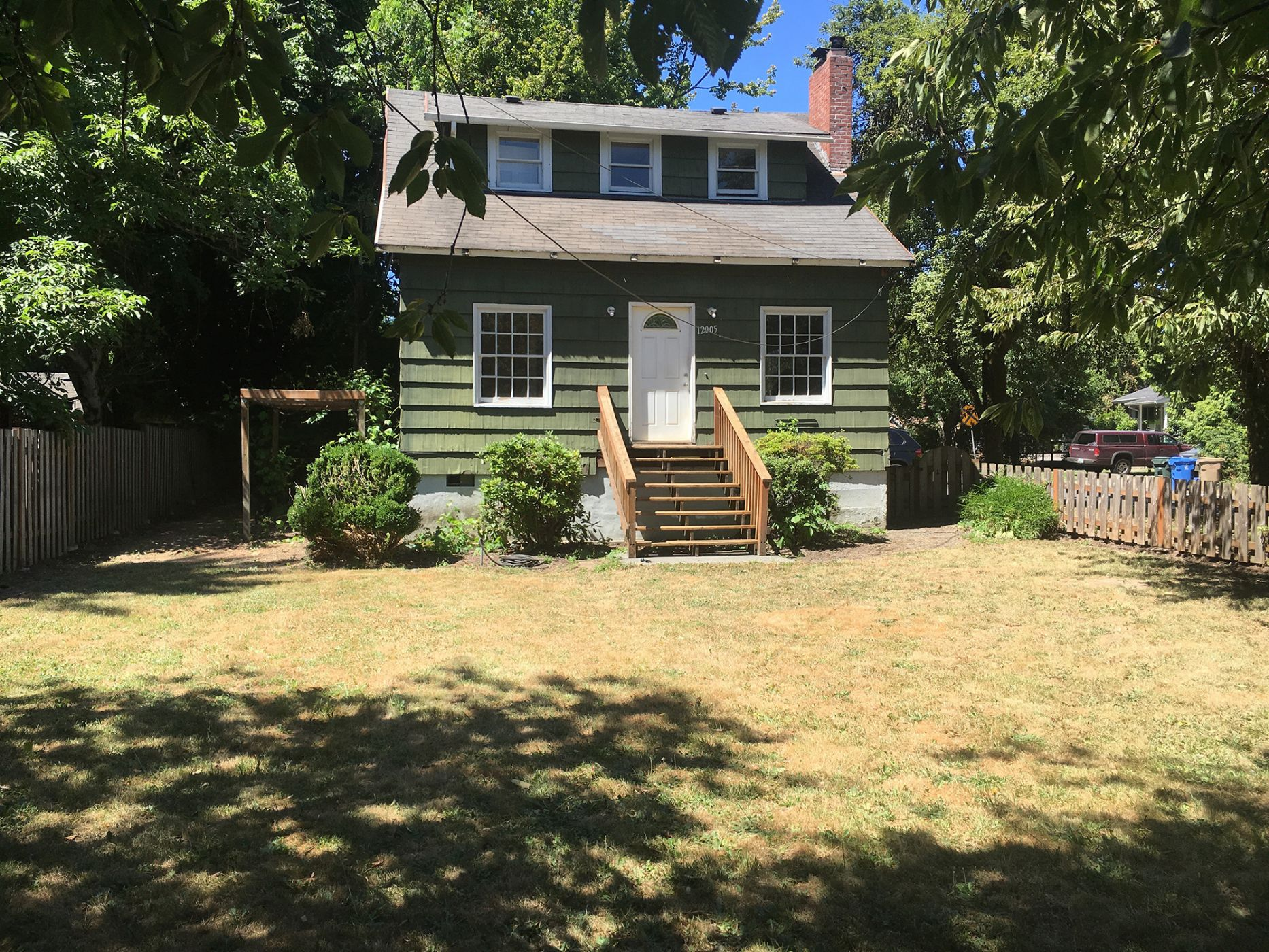 Milwaukie Home, OR Real Estate Listing