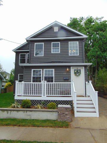 Atlantic Highlands Home, NJ Real Estate Listing