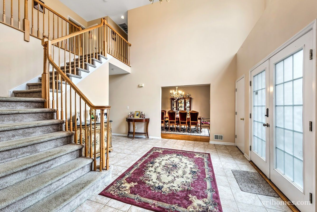 Eatontown-Valley forge area home for sale - 66 Georgetown rd