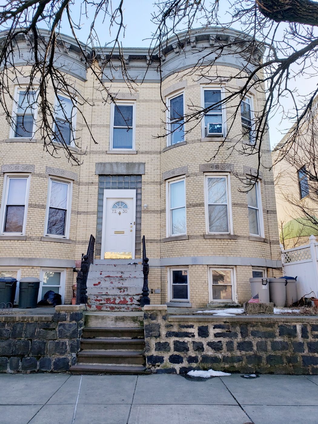 Glendale  Home, NY Real Estate Listing