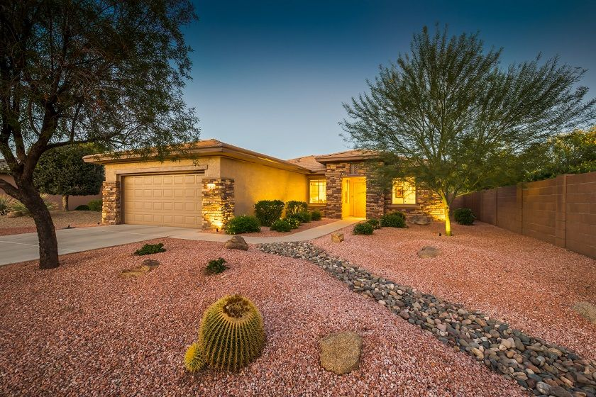 Surprise Home, AZ Real Estate Listing