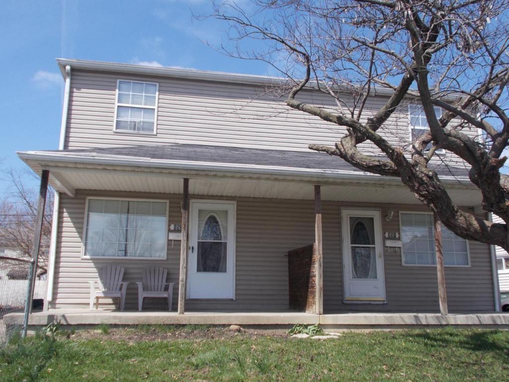 For Rent- 953 Racine Ave  - 953 Racine Ave  , Columbus OH