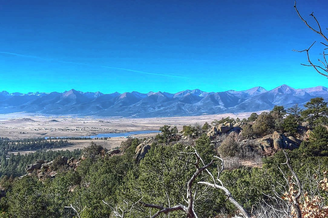 Westcliffe Home, CO Real Estate Listing