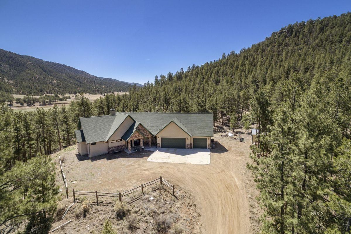 Canon City Home, CO Real Estate Listing